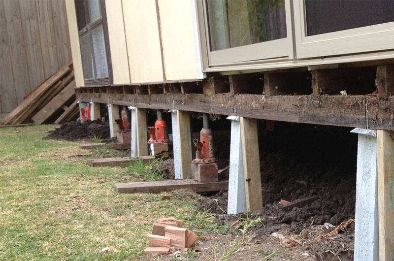 Underpinning Services Essendon